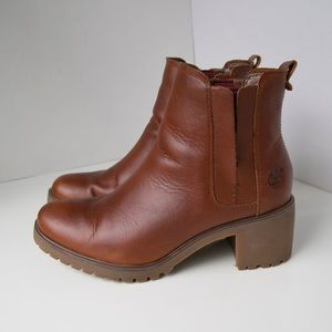 Timberland Averly Chelsea Boots